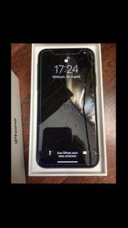iPhone X NUR HEUTE 200