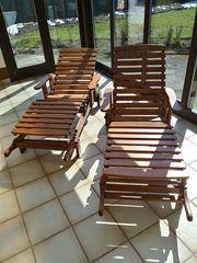 Gartenmöbel Gartenmöbelset Gartengarnitur Holz Massivholzmöbel