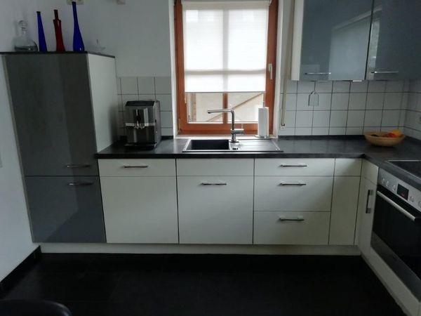 Nolte Einbauküche L-Küche