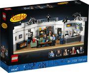 LEGO 21328 Ideas Seinfeld OVP