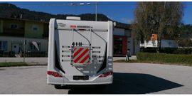 WOHNMOBIL Carado T135 Baujahr 2018: Kleinanzeigen aus Kufstein - Rubrik Wohnmobile