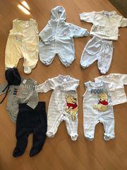Baby Kleidung Größe 50-56 Kleiderpaket
