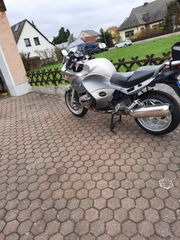 Motorrad BMW R 1200 ST