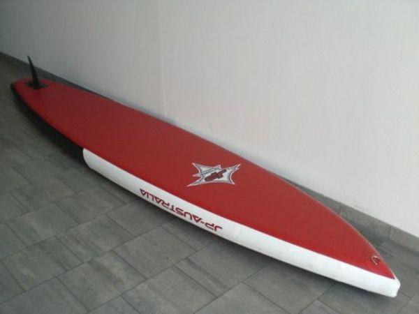 SUP Surfboard Surfbrett JP Sportsair
