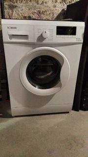 Waschmaschine BOMANN WA 5720 A