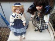 Hübsche Puppen
