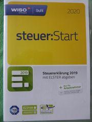 WISO Steuer Start 2020 für