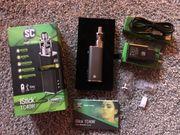 E-Zigarette iStick TC 40W Verdampfer