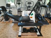 SCHNELL M3 Multi Funktions Fitness