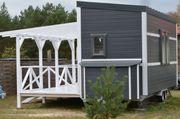 Tiny House voll ausgestattet inkl