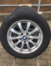 BMW Kompletträder X3 F25