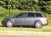 Für Selbstabholer Radsatz Sommer Audi