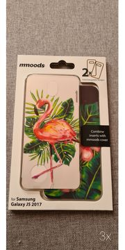 mmoods PET 2x Tropical - Samsung