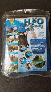 Orginal Verpackter H2O Wassersack