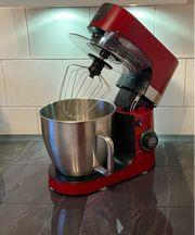 Silvercrest Küchenmaschine wie neu