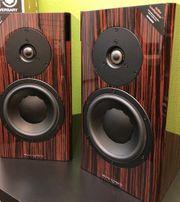 Dynaudio XD 20 kabellose Lautsprecher