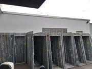 Gerüst mieten Fassaden Gerüst bau