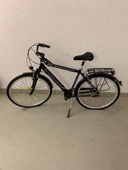 Herren-City-Bike