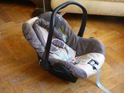 Maxi-Cosi Babyschale als Autositz