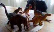 Schleich - Dinosaurier und Mammut