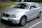 KAUFE BMW 1er E81 E87