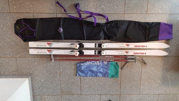 Head Alpin Ski