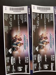 Biete 2 Tickets Steel Panther