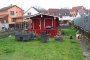 Freizeitgrundstück Garten ca 250 qm
