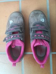 Halbschuhe Sneaker Superfit Gr 30