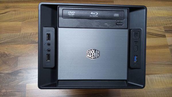 Office PC i7 3770K 4x3