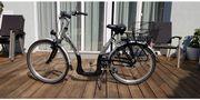 Merida Tiefeinsteiger Fahrrad