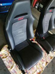 Sitze RECARO STI Hatchback 2009-2011