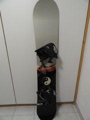 Head Snowboard 164 cm mit