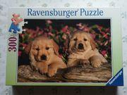 Hundepuzzle 300 Teile - original verpackt