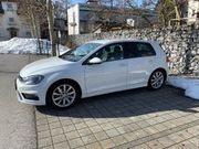 VW Golf Rabbit Sport TSI