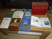 Skandinavien Literatur Fauna Flora Haus