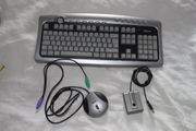 Oldtimer Tastatur vonTEVION