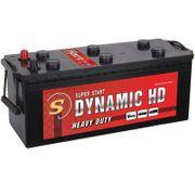 LKW Batterie Dynamic HD 12V
