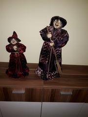 Lachende Hexen zu verkaufen