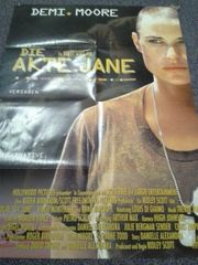 Demi Moore A1 Kino Plakat