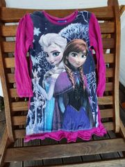 Nachthemd Gr 122 128 Disney