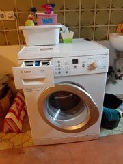 Waschmaschine Maxx 6 Eco Wash