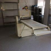 Teigausrollmaschine Fritsch 3 630