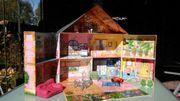 Babyborn - Haus miniworld