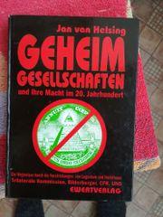 Jan van Helsing Geheimgesellschaften Teil