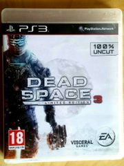 Dead Space 3 Limited Edition -