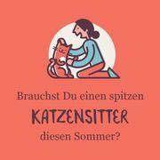 Verlässliche Katzenbetreuung in Wien