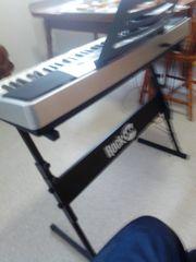 Yamaha Keyboard neuwertig