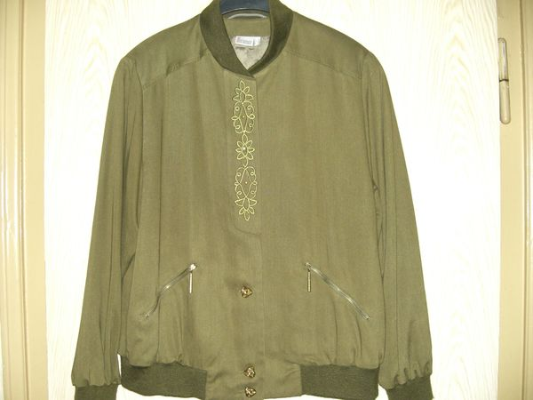 neuwertiger Blouson - Jacke von bremer