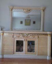 Italienische Wohnzimmer Möbel Corsini